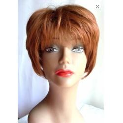 Περούκα συνθετική Ariel