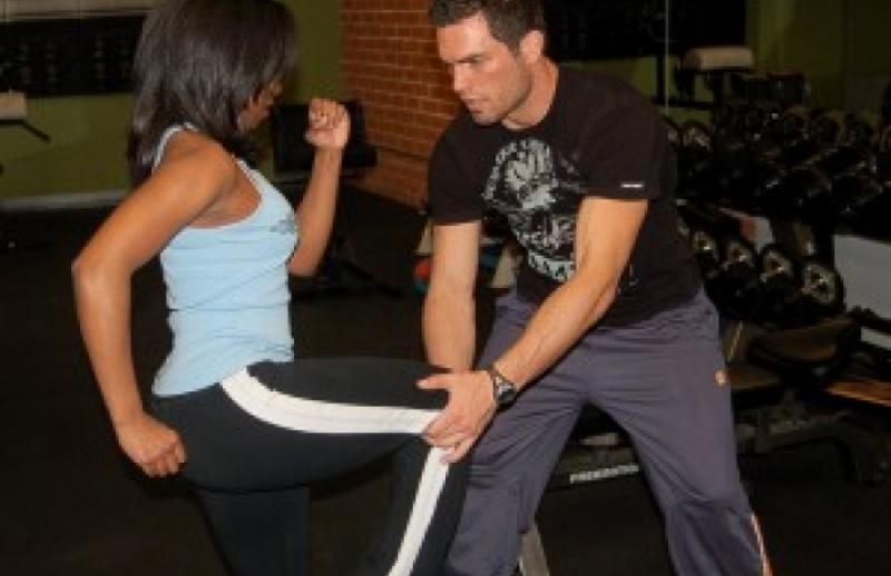 Το Personal Training Στη Ζωή Μας!